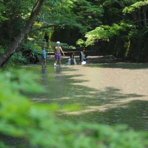 20190728 初夏の小國神社と天竜浜名湖鉄道 2