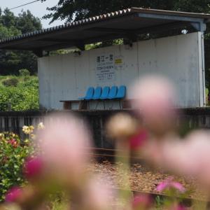 20190728 初夏の小國神社と天竜浜名湖鉄道 3(完)