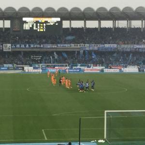 5失点はきついな ルヴァンカップ 川崎戦