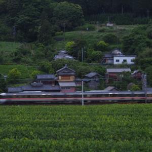 20200520 会社帰りに東海道線(金谷-菊川間)その1