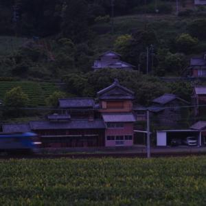 20200520 会社帰りに東海道線(金谷-菊川間) その2(完)