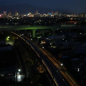 20200522 会社帰りに新幹線撮り 前半