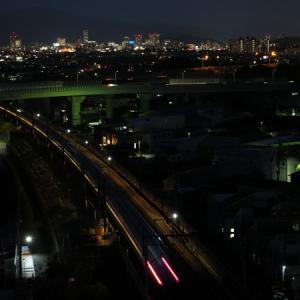 20200522 会社帰りに新幹線撮り 後半