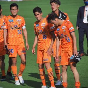 いつになったら勝つのやら J1第13節 横浜FC戦