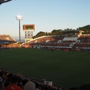 サッカーが違うね J1第17節 川崎フロンターレ