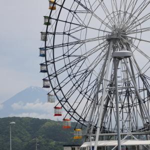 20210529 富士山一周ドライブ 1
