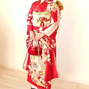 成人式前撮りさんは日本文化が大好き