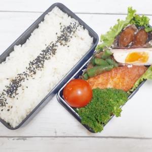 フォートナイトキャラ弁は鮭弁