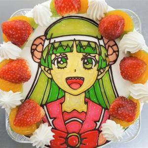 100円ケーキ☆彡