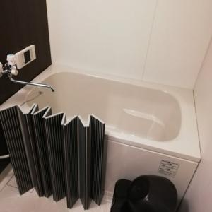 式場内の浴室紹介⭐