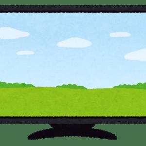 テレビっ子📺