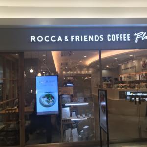 ROCCA&FRIENDS COFFEE(梅田)