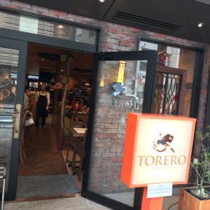 TORERO(梅田)
