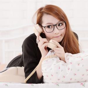 【お知らせ】4月1日より電話による鑑定体験モニターキャンペーンを実施いたします。