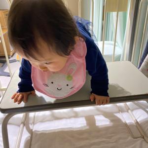入院負荷試験経過。
