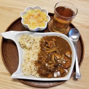家ごはん:三食自炊