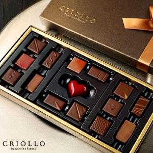 ヴァレンタインチョコレート2020決定(覚書)