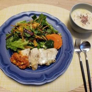 家ごはん:セブンイレブン冷凍食品 えびのチリソース