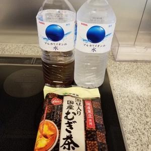 夏の麦茶事情と、ふるさと納税返礼品:とかち「よつ葉」贅沢バターセット(北海道音更町)