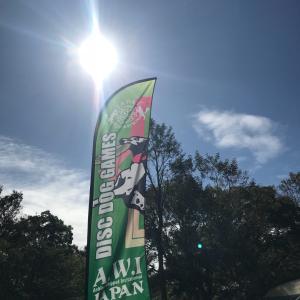 A.W.I.JAPAN 千葉 1st Heat ②