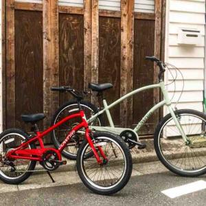 世界でもっとも売れた自転車?!