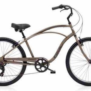 ビーチクルーザーで自転車通勤・通学をお考えのお客様へ