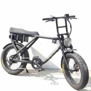 Rocka Flame e-Bikesの予約と試乗会のお知らせ