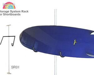 サーフボードラック・スケートボードラック・スノーボードラックあります!!