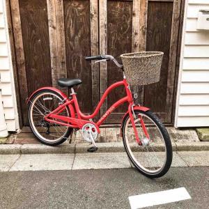 コロナ時代×自己防衛自転車×スローライフ②