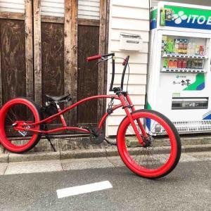 RUFF CYCLE × SLOW CYCLE × NCT127