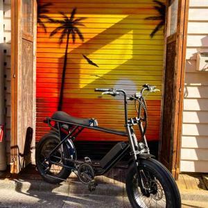 高額e-Bikeは、アプラスeローンで購入できます。
