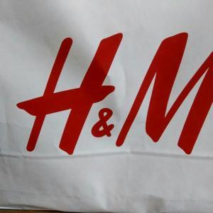 【H&М】私が即買いした物!