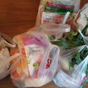 【業務スーパー】お弁当始まってから買い物がさらに大量に・・・