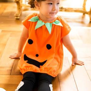 【20%オフ】子供服、ハロウィンの仮装も!
