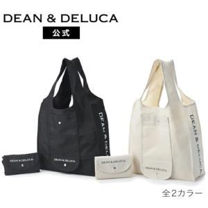 【DEAN&DELUCA再販】人気のショッピングバック!