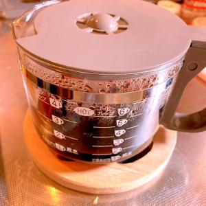 朝のコーヒーの香りが好き