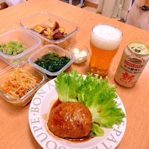 今日の夕飯!