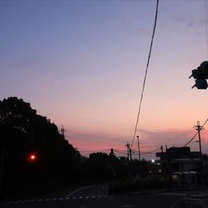 福井の海と山ツーリングその1 半泣きルート編