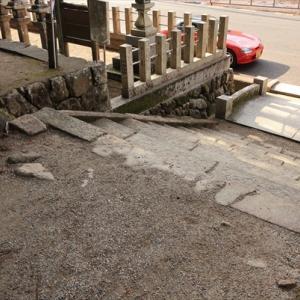 カプチコで龍穴神社 そして銀玉