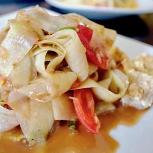 バンコクで、ラオスのオリジナルソムタム『ソムタム・ルアンパバーン 』を食べるには!?