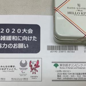 東京五輪延期・今晩の夜桜・都知事会見後の今晩のスーパーの商品棚…