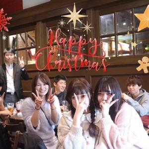 o●oo●o*・゚。:.*クリスマスパーティー:*・゚。:.*o●oo●o