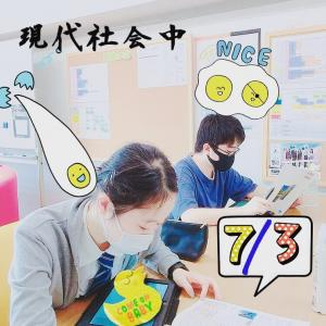山北の第1回学習指導期限迫る!!!!