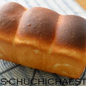 久々にイギリスパン