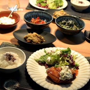 Mizukiさんのチキンの南蛮風鶏肉の甘酢煮