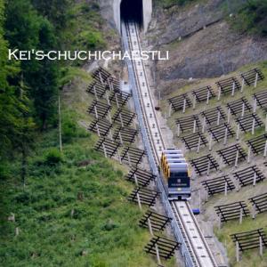 美しいスイスアルプスを楽しんできました!: )