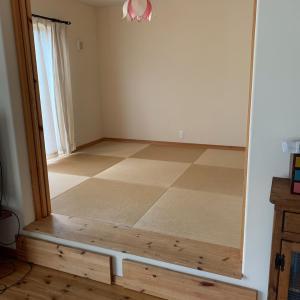 畳の張り替え