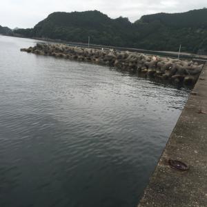 紀伊長島方面