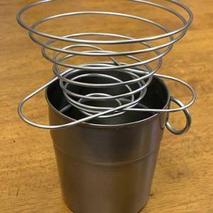 ユニフレーム・コーヒーバネットcute用ペーパーフィルター