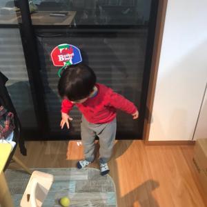 3歳は難しいお年頃